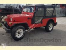 vehículo utilitario Mahindra