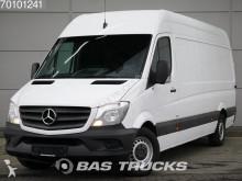Mercedes Sprinter 313 CDI Navi Airco Cruise Maxi L3H2 14m3 A/C Cruise control