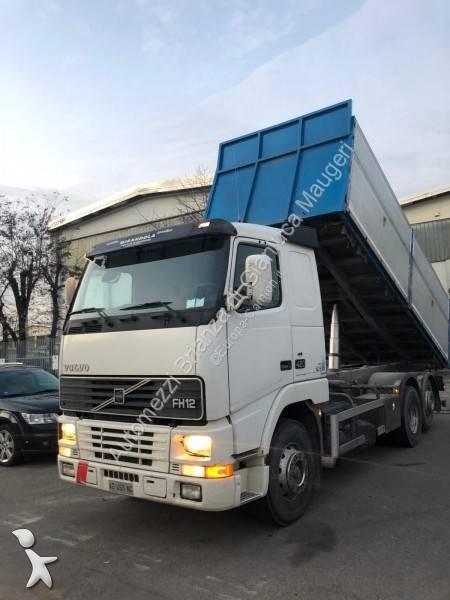 Veicolo commerciale Volvo