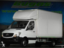 nc Mercedes-Benz Sprinter 513 CDI 1