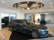 Mercedes C 200 d G-Tronic Plus *Xenon*T-Leder*