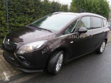 Opel Zafira Tourer 2,0 CDTI 7 Sitzer - PDC