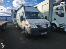 Iveco Daily CCb 35C12 DC 6+1