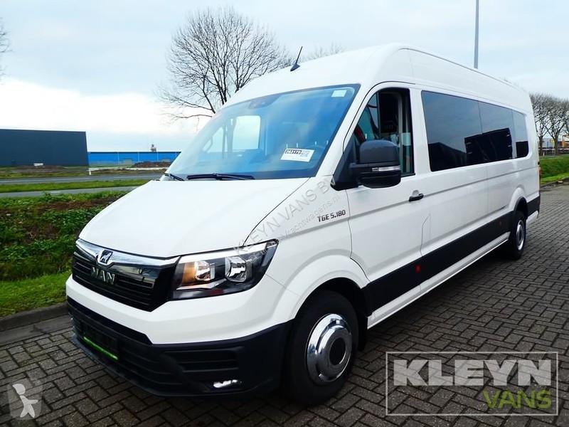 Autobus MAN 5.180 new 20 seats