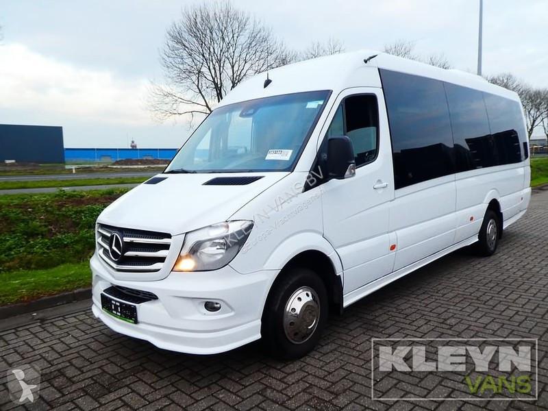 Autobus Mercedes 519 CDI 20 seater minibus