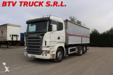 Scania R 420 MOTRICE 3 ASSI RIBALT. BILATERALE EURO 4
