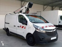utilitaire nacelle Opel