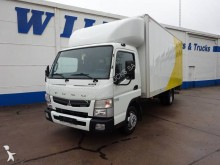 Mitsubishi Fuso large volume box van