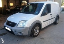utilitario furgón Ford