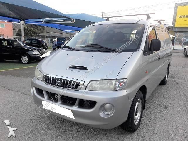 Veículo utilitário Hyundai