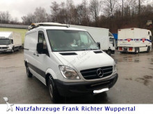 Mercedes 213CDI BF3 Fzg. Neue WVZ-Anlage , neuer Motor