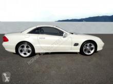 Mercedes SL 500 Roadster 500 Roadster,mehrfach VORHANDEN!