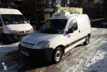 furgon dostawczy używana