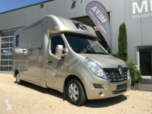 utilitaire bétaillère Renault