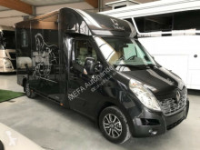 Renault cattle van
