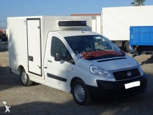 bedrijfswagen Fiat Scudo