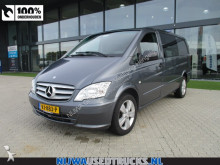 Mercedes Vito 113 CDI 320 DC Trekhaak