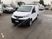 Nissan NV200 1.5 DCI 110