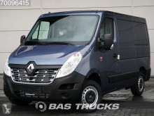 Renault Master 2.3 dCi Navi Airco Cruise L1H1 7m3 A/C Cruise control