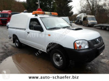 Nissan NP300 Pick Up Single Cab /Hardtop