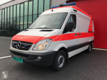 Mercedes Sprinter Ambulance - 2010