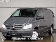 Mercedes Vito 113 CDI 130pk MF-Stuur Trekhaak Airco Cruise L2H1 6m3 A/C Towbar Cruise control