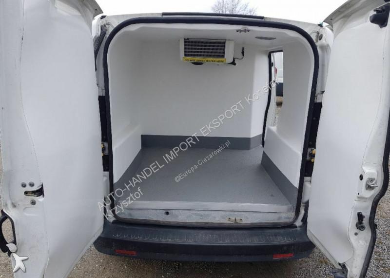 Pojazd dostawczy Fiat DOBLO COMBO 1,3 CHLODNIA TEM 0 C