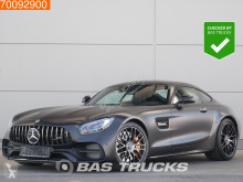 Mercedes AMG GTC Coupe Edition 50 Keramic Limited