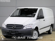 Mercedes Vito 113 CDI Lang Airco Trekhaak L2H1 A/C Towbar