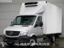 Mercedes Sprinter 319 CDI Koelwagen Laadklep Vries -20C 16m3 A/C