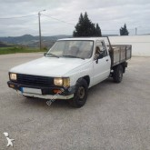 personenwagen pick-up Toyota