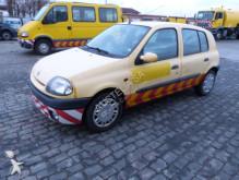 Renault Clio BBEB0F