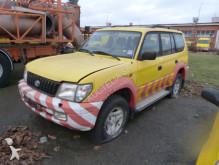 Toyota Landcruiser KZJ95L