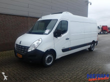 Renault large volume box van