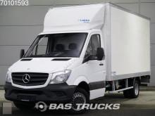 Mercedes Sprinter 513 CDI Bakwagen Laadklep Meubelbak A/C Cruise control