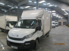 Iveco Daily CCb 35C16 Caisse 20m3 - 24 900 HT