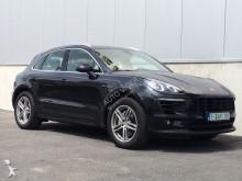pojazd dostawczy Porsche Macan S Diesel