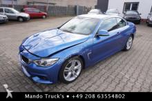 BMW 420iA Cabrio M-Paket, Leder, Navi, H&K Sound-Sys