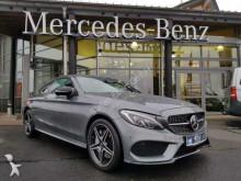 Mercedes C 43 AMG COUPÉ+DISTR+COM+MEMORY+ BURMESTER+ABGA