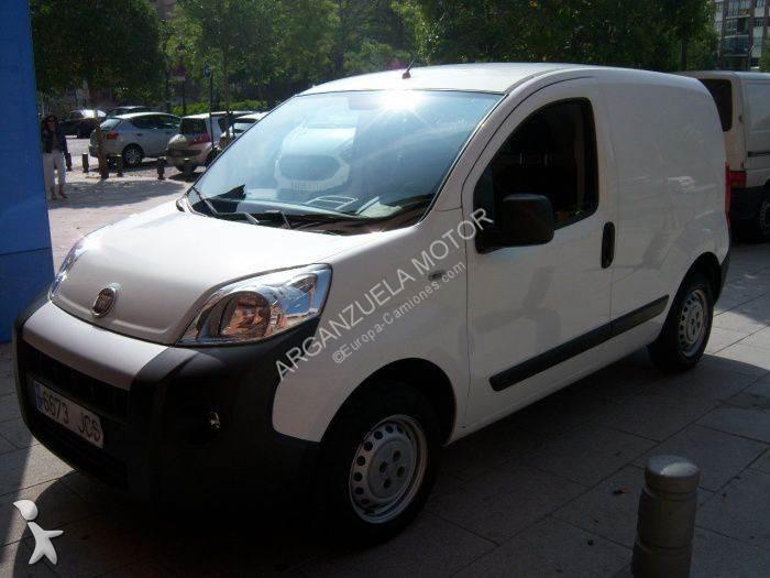 Ver las fotos Furgoneta Fiat Comercial Cargo 1.3Mjt Clase 2 75 E5+