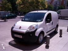 furgoneta furgón Fiat Fiorino Comercial Cargo 1.3Mjt Base 75 E5 usada - n°2982376 - Foto 1