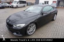 BMW 435iA Cabrio M-Paket, Leder, Memory, HUD, Cam