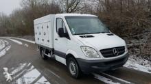 Mercedes Kühlwagen bis 7,5t