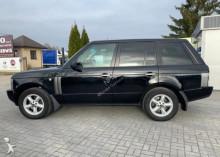 Land Rover RANGE range rover III