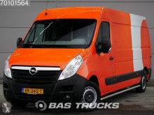 Opel Movano 2.3 DTI Lang Airco Koerier Inrichting L3H2 12m3 A/C Cruise control