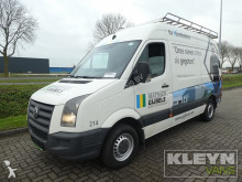 Volkswagen Crafter 35 2.0 TDI l2h2 ac 136 pk