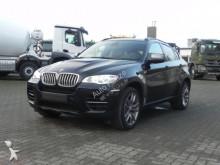 BMW Baureihe X6 M50d Scheckheft gepflegt