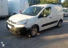 furgon Citroën
