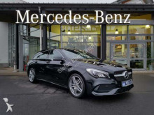 Mercedes CLA 180 Shooting Brake AMG+7G LED+NAVI+ele.Heck