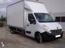 dostawcze podwozie z kabiną Renault